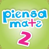 Piensa Mate 2 icon