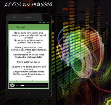Abel Pintos - Oncemil apk screenshot