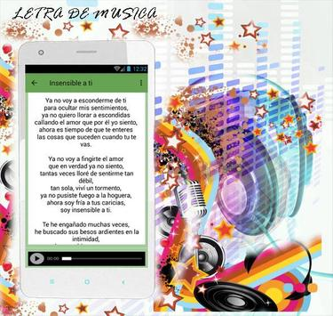 Alicia Villarreal Te quedó grande la yegua apk screenshot