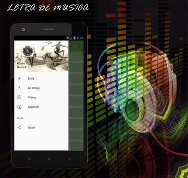 Alzate Maldita traición Musica apk screenshot