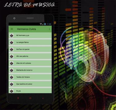 Los Hermanos Zuleta Mix 2017 poster
