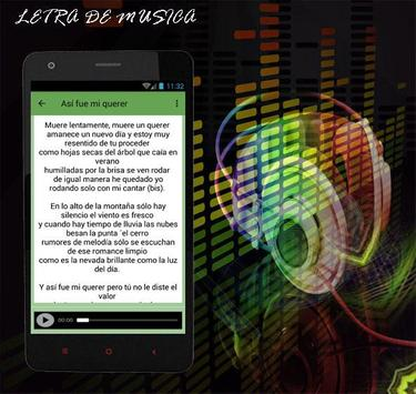 Los Hermanos Zuleta Mix 2017 apk screenshot