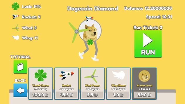 Dogecoin Run screenshot 1
