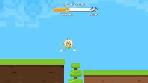 Dogecoin Run screenshot 2