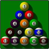 Trickshot Pool icon