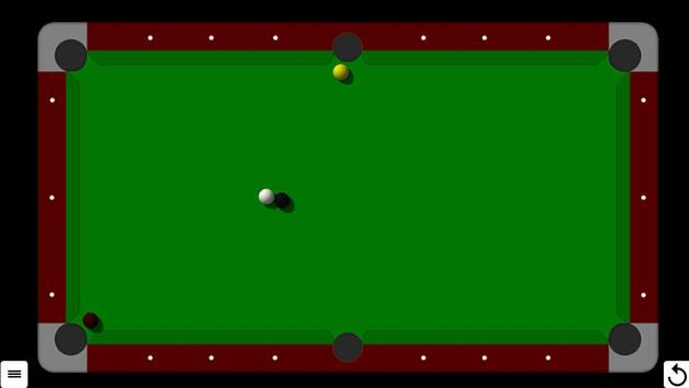 Trickshot Pool screenshot 1
