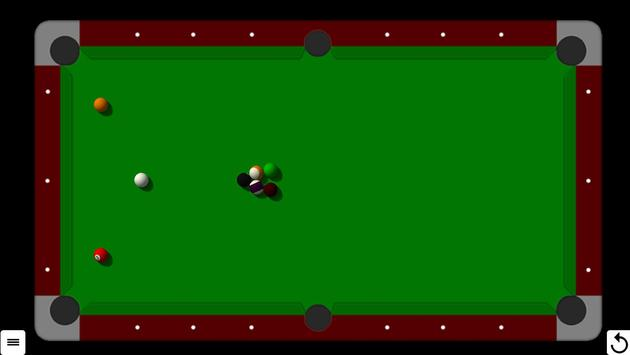 Trickshot Pool screenshot 2