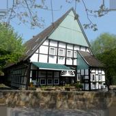 Altes Farmhaus icon