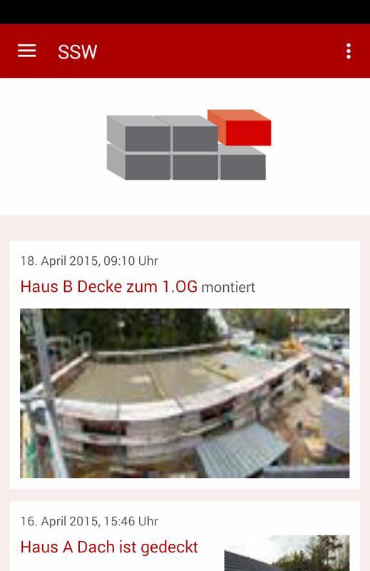 Schöner Wohnen Gmbh Cokg For Android Apk Download