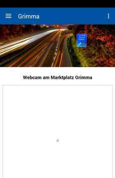Up to Date Grimma poster