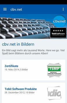 cbv.net poster