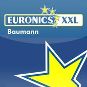 Euronics XXL Baumann icon