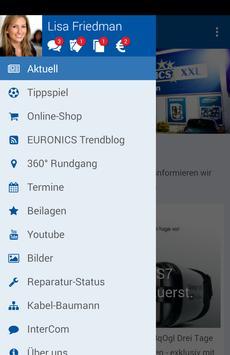 Euronics XXL Baumann apk screenshot