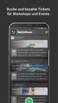 Tobit.Software poster