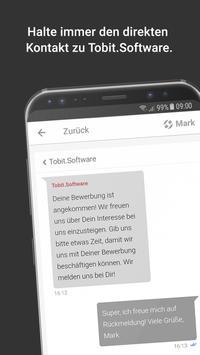 Tobit.Software apk screenshot