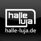 HALLE LUJA icon