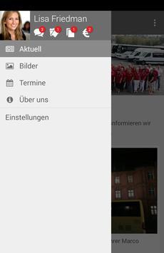 Dornburg-Reisen apk screenshot
