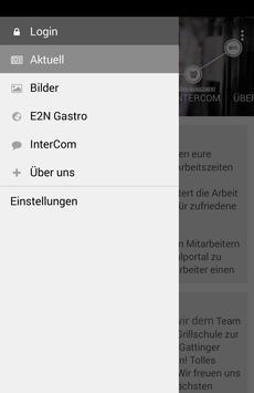 E2N News screenshot 1
