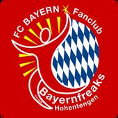 Bayernfreaks Hohentengen icon