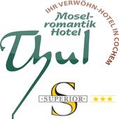 Moselromantik-Hotel Thul icon