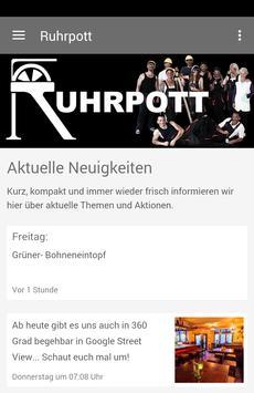 Ruhrpott poster