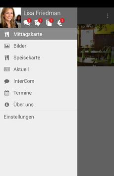 Familiengaststätte Reichsapfel apk screenshot
