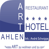 ART Hotel Ahlen icon