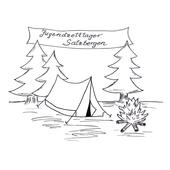 Jugendzeltlager Salzbergen icon