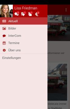 Partyservice Arira apk screenshot