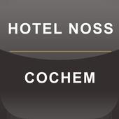 Hotel Noss, Cochem icon