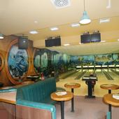 Schlosspark-Bowling Jessen icon