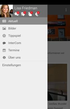 Nachtfalke apk screenshot