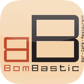 Bombastic icon