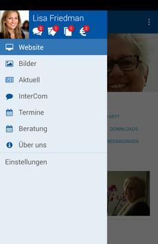 UvR Beratung & Mediation apk screenshot