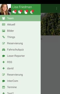 Zum Weinstock apk screenshot