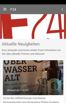 Frauenstrasse 24 poster