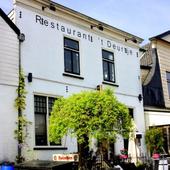 Restaurant 't Deurtje icon