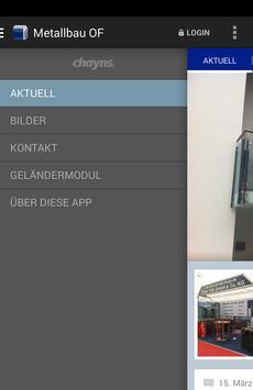 Oliver Fritz GmbH apk screenshot