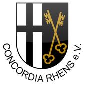 Musikverein Concordia Rhens icon
