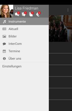 Musikverein Concordia Rhens screenshot 1