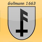 Gollmann icon