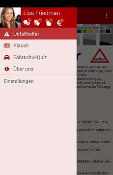 Neubauer Unfallhelfer apk screenshot