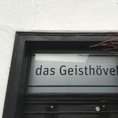 ART HOTEL Club Geisthövel e.V. icon