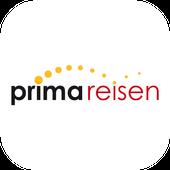 PRIMA REISEN icon