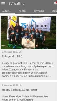 SV Wallinghausen screenshot 1