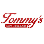Tommy's Cafe Bistro Lounge icon