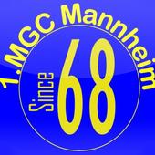 1.MGC Mannheim 1968 e.V. icon