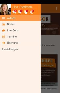 Tresor Wine & Bar apk screenshot