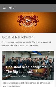 Nederlandse Flippervereniging poster