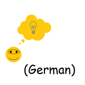 Knowledge facts (German) icon